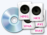 Convert DVD Movie with Ultimate DVD Converter