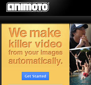 Free Online Image Editor - animoto