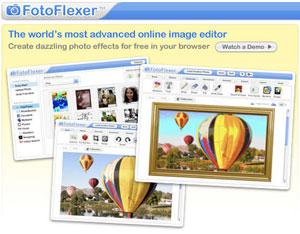 Free Online Image Editor - fototrix
