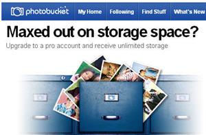 Free Online Image Editor - Photobucket