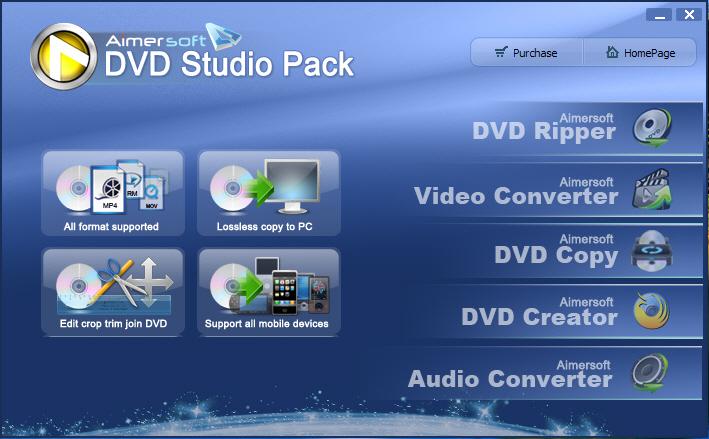 dvd video soft free studio
