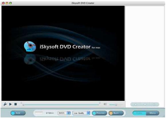 convert video to dvd and burn dvd on mac