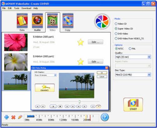 Free DVD Burner Guide - burn ISO, copy DVD, burn video to DVD