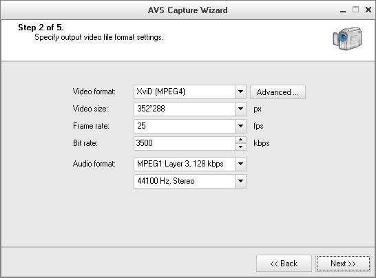 convert vhs tape to DVD